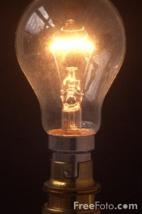 """Once asked about how many times he had failed to yield a light bulb, Thomas Edison replied, """"I have not failed; I have just found 10,000 ways that won't work."""""""